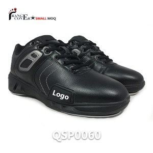 Mens Womens Curling Shoes