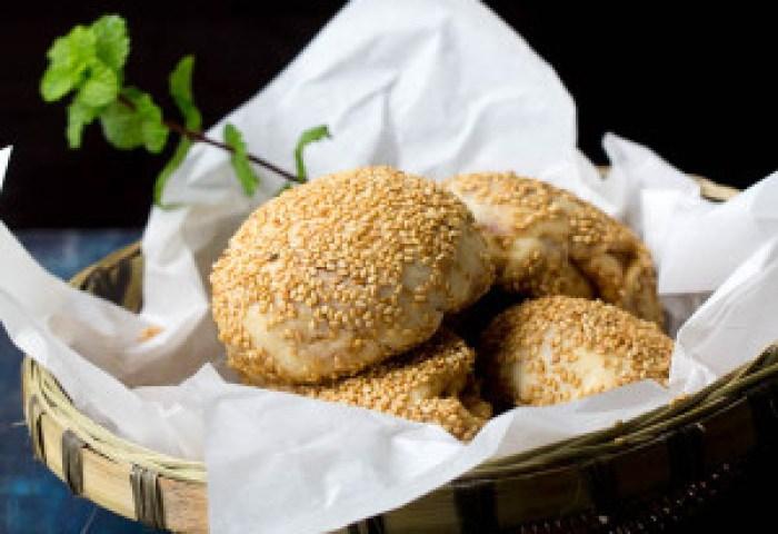 Shaobing China Sichuan Food
