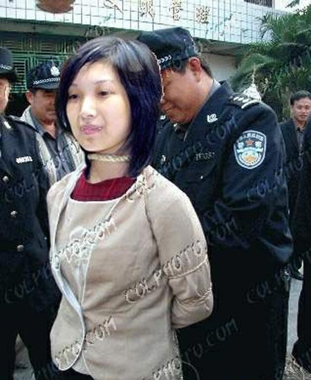 Right! beautiful chinese women executed site
