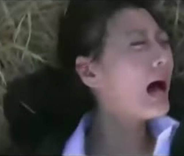 Chinese Woman Being Gang Raped By Imperial Japanese Soldiers In A Chinese Tv Series