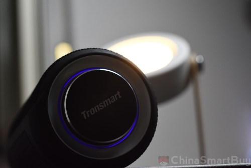 Tronsmart Element T6 Plus fa tremare le pareti di casa (o quasi)!