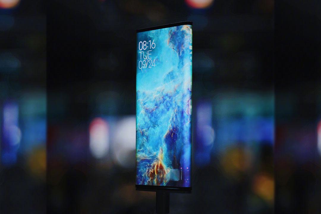 Xiaomi Mi Mix Alpha: un nuovo modo di concepire lo smartphone