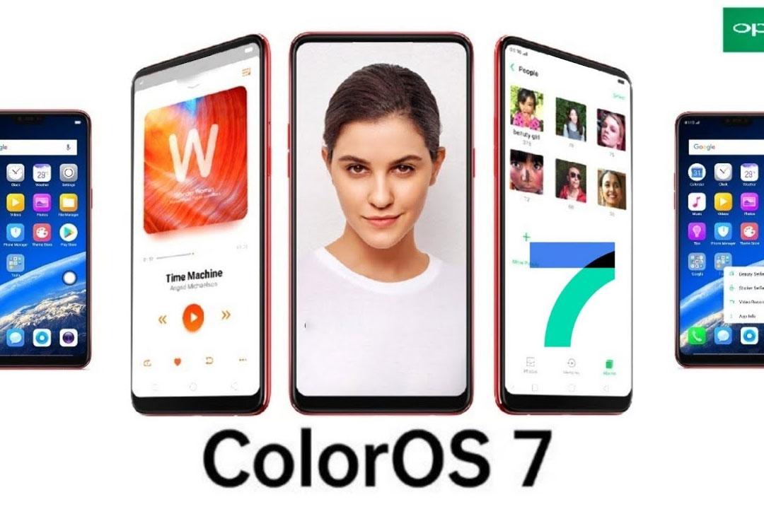 ColorOS 7 in rollout su dispositivi realme a partire da Natale
