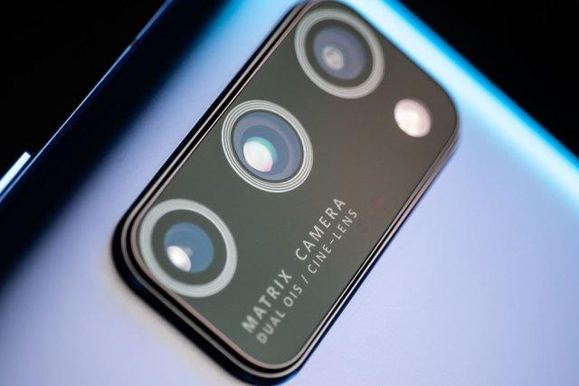honor matrix camera