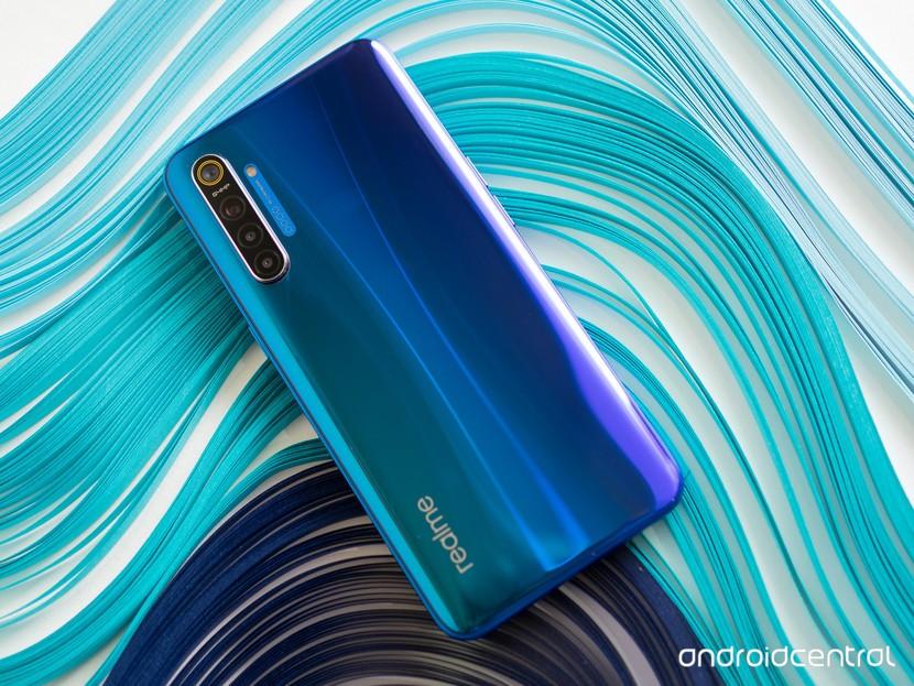 Realme XT ufficiale: Snapdragon 712 e fotocamera da 64 megapixel per battere Xiaomi