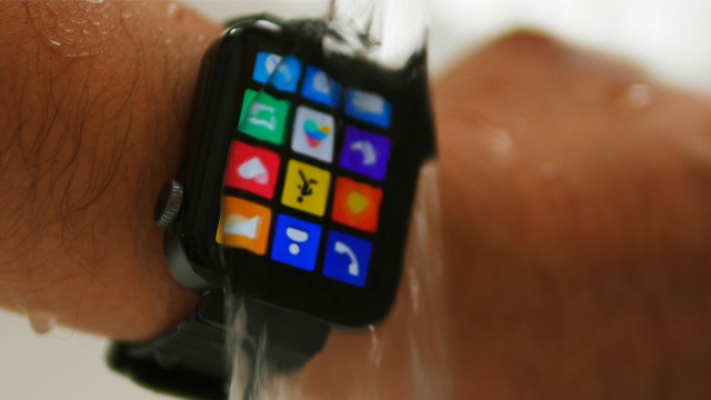 xiaomi mi watch ip68