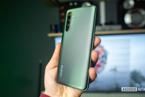Realme X50 Pro 5G ufficiale in Italia: la rinascita dei flagship killer