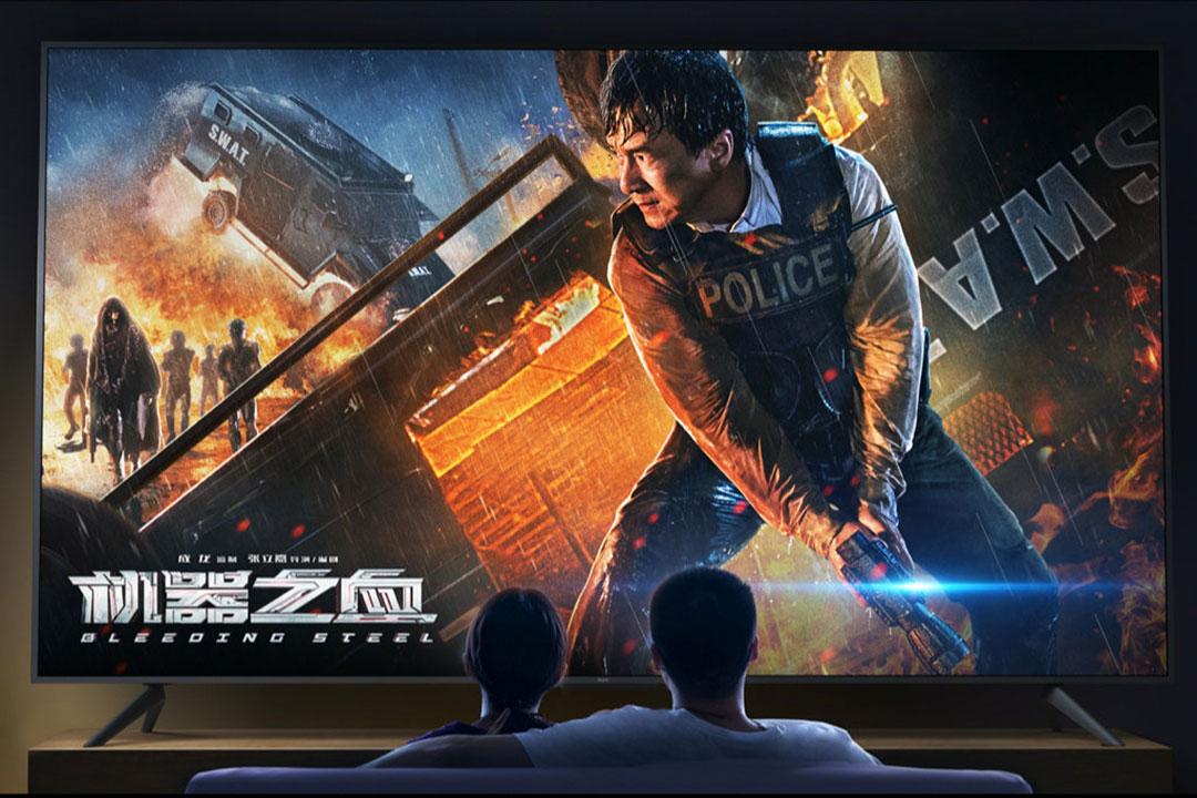 Redmi TV MAX è SOLO una smart TV da 98 pollici: non sarà piccola?
