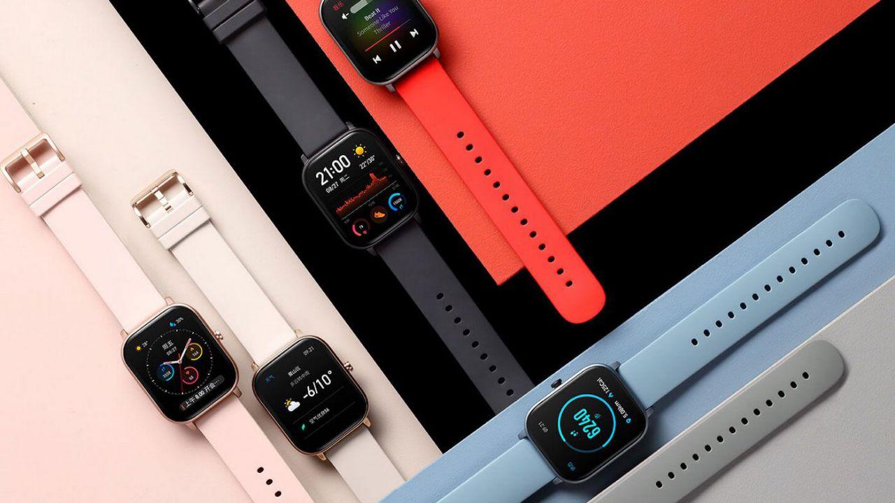 Amazfit BIP Lite 1S ufficiale con NFC, GPS e batteria migliorata!