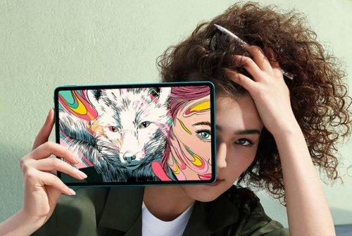 Honor Tablet V6 ufficiale con WiFi 6 e 5G ma senza servizi Google