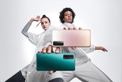 Huawei P Smart 2021 da oggi disponibile in Italia: in regalo FreeBuds 3