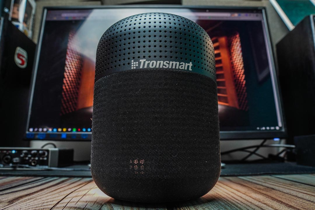 Recensione Tronsmart Element T6 Max: all about that bass