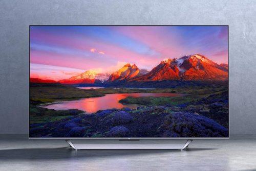 """Xiaomi Mi TV Q1 75"""" ufficiale: habemus QLED, 120Hz, HDR+ e local dimming!"""