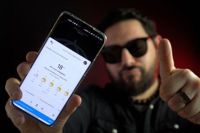 Recensione Huawei Gentle Monster Eyewear 2 Assistente Vocale