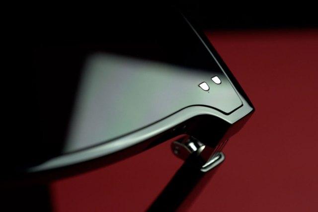 Recensione Huawei Gentle Monster Eyewear 2 Dettaglio
