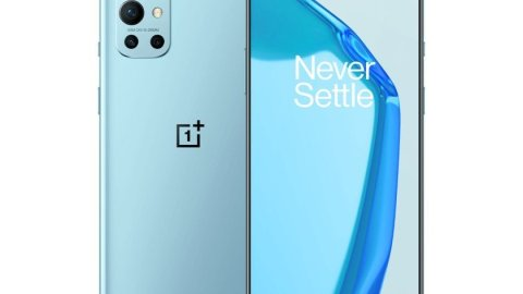 OnePlus 9R 5G - 8/128 GB