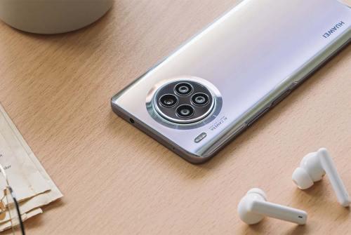 Huawei nova 8i arriva ufficialmente in Italia con ricarica a 66W