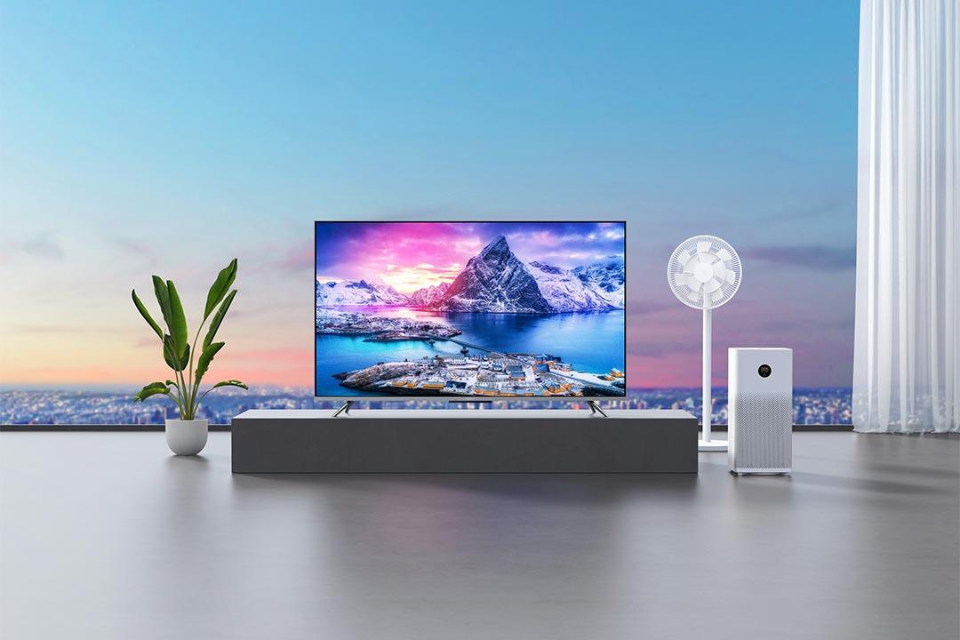 Novità Xiaomi Smart Life: TV 55″, Mi Smart Projector 2 e Mesh System