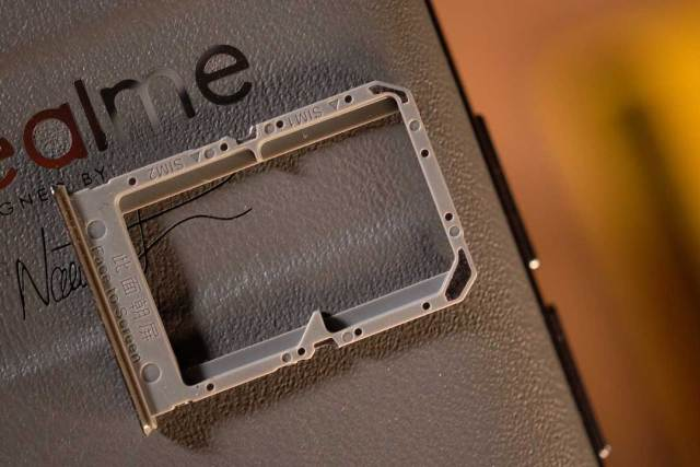 Realme GT Master Dual SIM