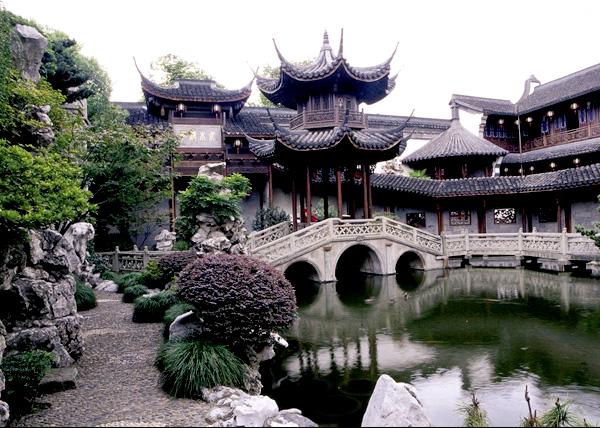 Former Residence Of Hu Xueyan In Hangzhou The Most