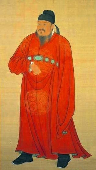 Tang Gao Zu