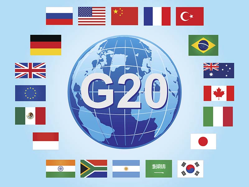 Image result for G-20 Nations