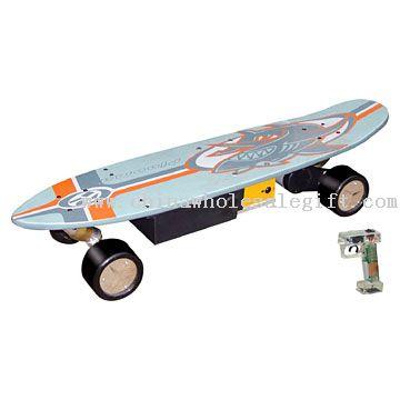 Remote Control Electric Skate Board - Ski & Snowboard