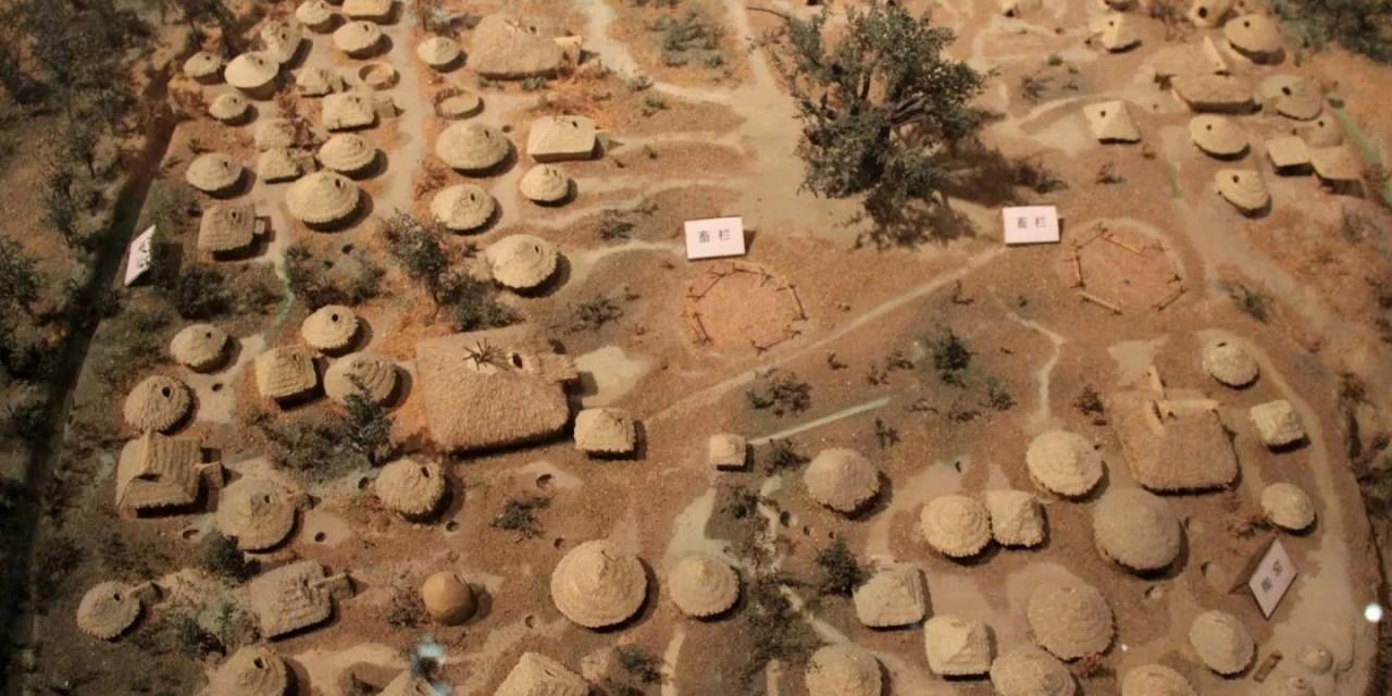 Yangshao et Longshan, les ères néolithiques