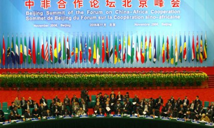 «Faire du rééquilibrage des pouvoirs à l'échelle planétaire» un des objectifs de Beijing