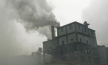 Coordonner la publication d'alerte à la pollution de l'air