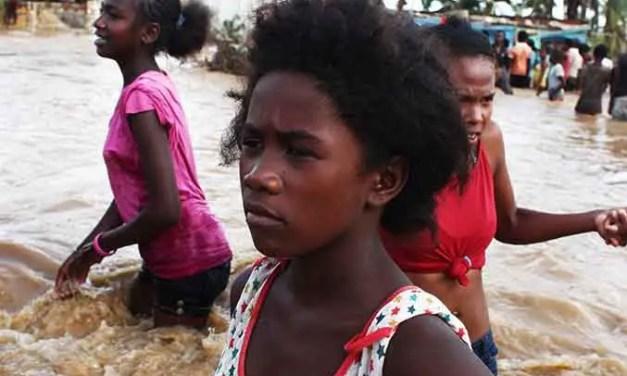 Enquête sur traite d'humaine entre la Chine et Madagascar