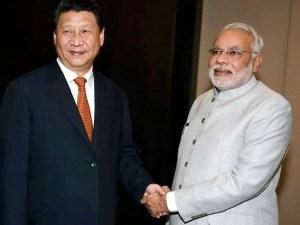 Narender-Modi-and-Xi-Jinping