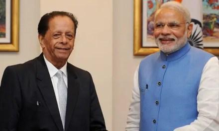 Concurrence accrue entre Beijing et New Delhi dans l'Océan indien