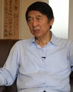 Wu Jianmin, ambassadeur de Chine en France