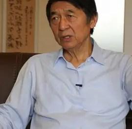 Décès de Wu Jianmin, ancien ambassadeur de Chine en France