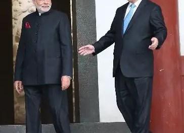 L'Inde veut apaiser ses relations avec la Chine