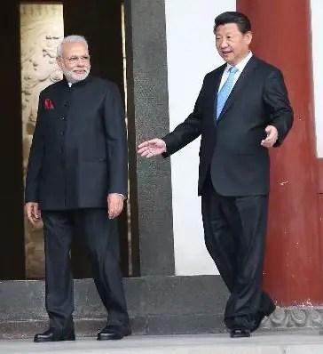 Coopération économique sino-indienne : gagnant-gagnant