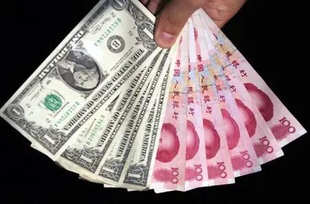 Chine/USA, deux systèmes, deux visions