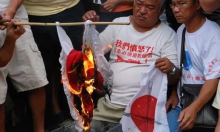 Nouvelles tensions territoriales entre Beijing et Tokyo