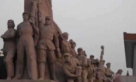 Regard sur l'acteur de l'avènement de la Chine nouvelle, le moteur de son développement : le Parti Communiste Chinois