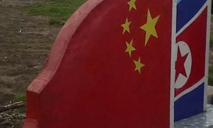 Corée du nord : Beijing souhaite une reprise des discussions
