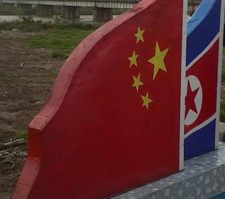 Bataille de coq entre Beijing et Pyongyang