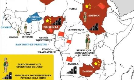 Consolider les bases de la relation sino-africaine