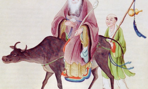 Découvrir le Taoïsme, avec Marc Lebranchu