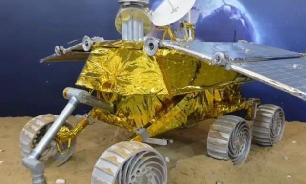 Le Programme spatial prend son envol en 2020