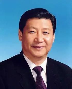 Le mystérieux homme fort de la Chine