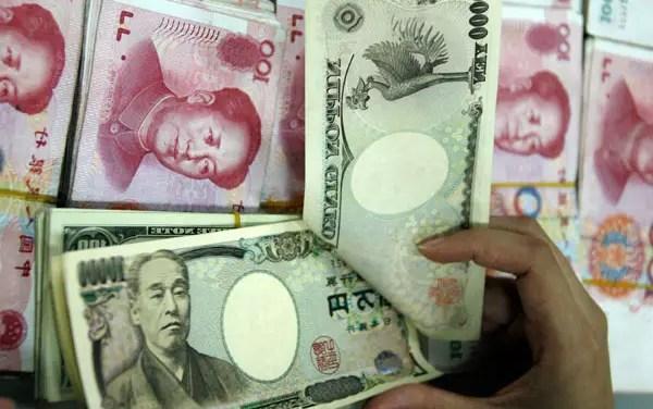 La Chine sauve sa peau