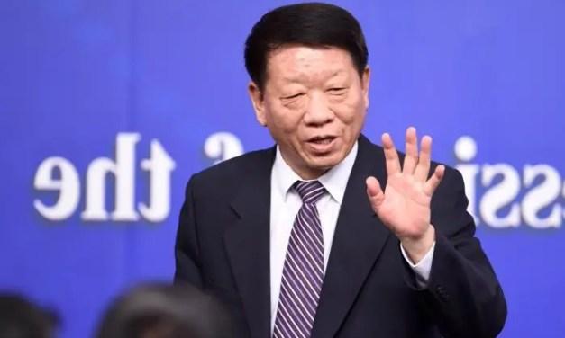 La croissance chinoise fléchie