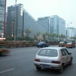 «L'énigme du logement en Chine»