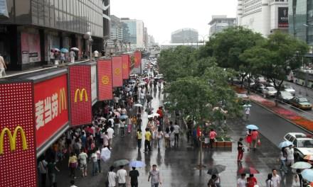 L'économie chinoise inquiète les marchés